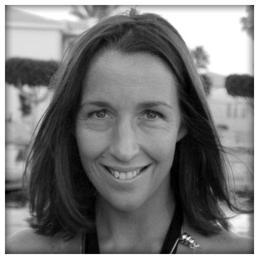 Fiona Proudler